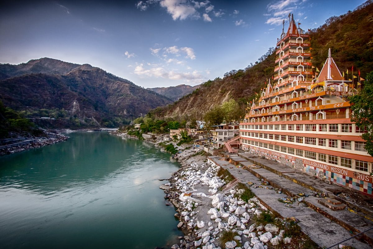 Rishikesh Retreat